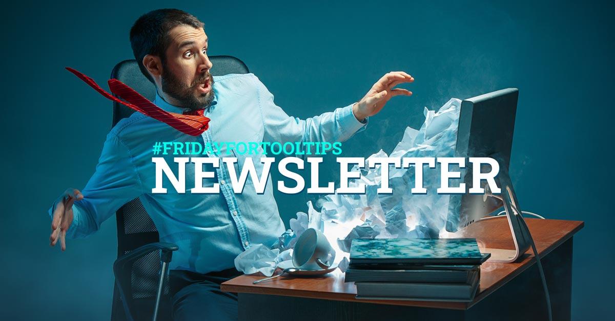 Newsletter-Software-Tipp - Sendinblue