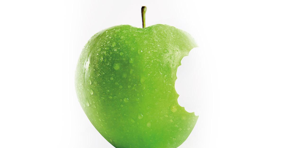 Apple Datenschutz Nachbessern