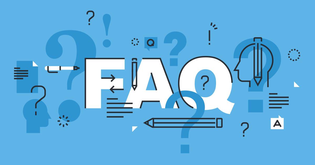 FAQ zu Cookies und Tracking