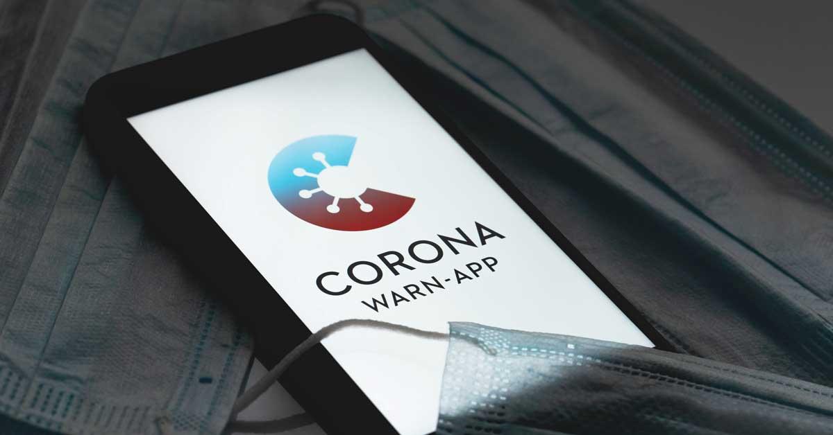 Zu hoher Datenschutz in Corona-Warn-App?